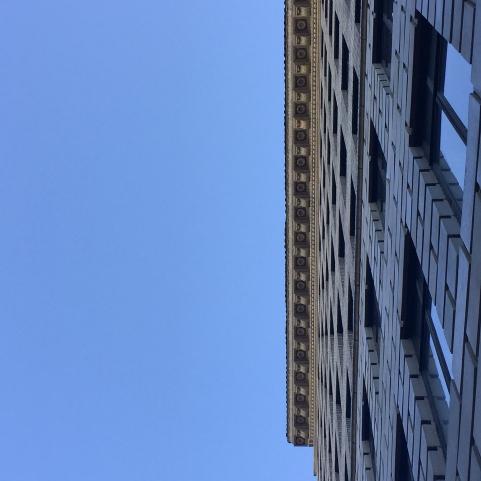 Still looking up.